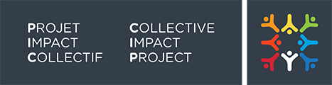 Projet impact collectif - Collective Impact Project