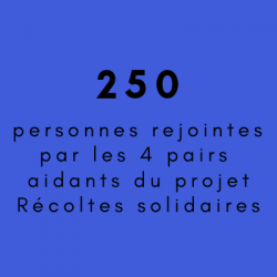 250 personnes